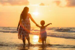relacja matka-dziecko